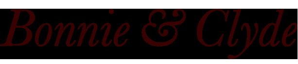 Bonnie & Clyde Hundvåg